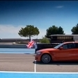 Brutus vs. 1M: A BMW Drag Race for the Ages with Video