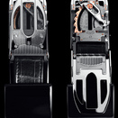 Bugatti Brands $84,000, Insanely Complicated Belt Buckle