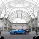 Bugatti Chiron: 420km/h of pure luxury and exuberance