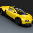 Bugatti Shows 3 Veyron Grand Sport Variants at Dubai Motor Show