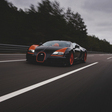 Bugatti Veyron Grand Sport Vitesse Officially Sets Record as Fastest Convertible