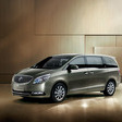 Buick launches all-new GL8 in China