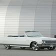 Buick May Revive Electra Nameplate