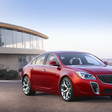 Buick Refreshes Regal and Adds All-Wheel and Power