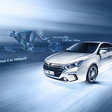 BYD Qin Hybrid Sport Sedan Coming to Europe