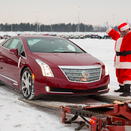 Cadillac Begins Shipping First ELRs to Dealers