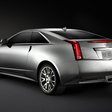Cadillac CTS Will Get New Twin-Turbo V6 for 2014