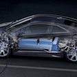 Cadillac ELR Allows Drivers to Force Energy Regeneration