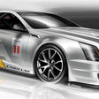 Cadillac returns to SCCA with race-spec CTS-V Coupe