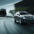 Cadillac SRX to Have Larger Engine and Standard Bluetooth for 2012