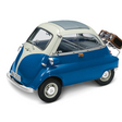 Cars that make me smile: Isetta