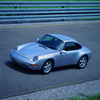Cars that you might like to invest in: Porsche 993