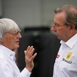 Charges May Be Filed Against Ecclestone for Alleged Bribery by End of June