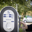 Daimler Beginning Test of At-Work Charging of Electric Vehicles