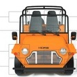 Chery Helping to Bring Classic Moke Back to the Roads