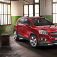 Chevrolet Captiva Gets Refreshed for Geneva