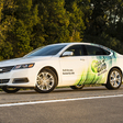 Chevrolet Impala Will Be First Car in US Offered with CNG Bi-Fuel