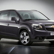Chevrolet Orlando to star at the Mondial de l'Automobile