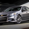 Chevrolet SS Brings Aussie Muscle to the US