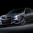 Chevrolet SS Will Start at $45,465 for a 415hp Muscle Sedan