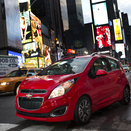 Chevrolet Will No Longer Offer Mainstream Cars in Europe by 2016