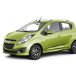 Chevy Celebrates St. Patrick's Day with Various Green Models