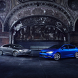 Chrysler 200 Gets All-New Platform and Nine-Speed Automatic