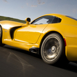 Chrysler Cutting SRT Viper Production Due to Low Demand