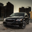 Chrysler Takes Town and Country Upmarket with S Trim