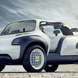 Citroën and Lacoste team-up and create a concept car for Paris