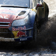 Citroën drivers want to win on C4 WRC's farewell