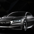 Citroën shows the future of DS with DS Divine