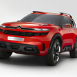 Citroën Aircross shows future SUV range