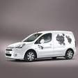 Citroën Berlingo Goes Electric at the Hannover Motor Show