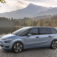 Citroën C4 Grand Picasso Gets Squinting New Face But Lots More Room