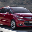 Citroën C4 Picasso Offers More Interior Room and Brand New Styling