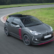 Citroën DS3 Cabrio Racing Concept Debuts at Goodwood with 202hp of Open Top Driving