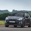 Citroën DS3 Cabrio Racing Special Edition Comes to the World in January