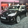 *Updated* Citroën DS3 Takes Off Its Top for New Cabrio