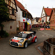 Citroën Getting New Livery for 2013 WRC Season