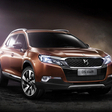 Citroën launching DS 6WR SUV in Beijing