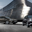 Citroën Refreshes C5 and C8 with New Noses, Some Tech