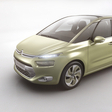 Citroën Technospace Concept Hints at Future C4 Picasso