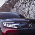 Citroën Wild Rubis Concept Will Be Built Strictly for Asia