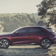 Citroën Wild Rubis Going Into Production in China as DS X7