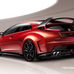 Civic Type R Concept heading to Geneva