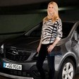 Claudia Schiffer, Bryan Adams and Valentino Rossi Become Opel Brand Ambassadors