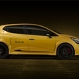 Clio RS16 celebrates Renault Sport's 40th anniversary