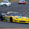 Corvette Racing presents a lap of Le Mans in HD