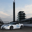 Corvette ZR1 is the 2012 Indy 500 Pace Car